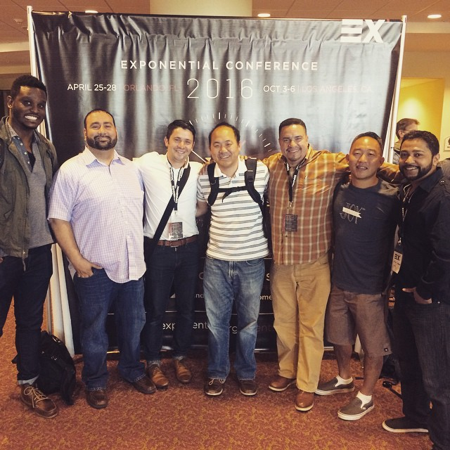 NYC Church Planters.Drew Hyun and Hope Church NYC Network Planters and Pastors copy